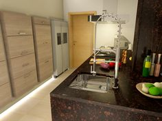 Made with Palette CAD Bathtub, Palette, Vanity, Bathroom, Kitchen, Standing Bath, Dressing Tables, Washroom, Bathtubs