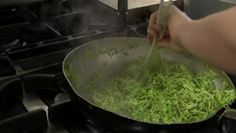 Lasagne zucchine e salmone 1