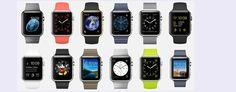 Apple Watch, Apps Para Controle de Funções Corporais e Outros Assuntos