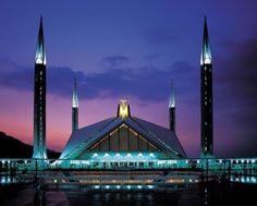 A Visit To Pakistan