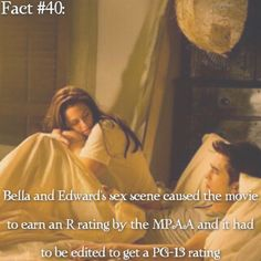 Wonder why? The noises? The breaking headboard? Twilight Saga Quotes, Twilight Saga Series, Twilight Edward, Twilight Cast, Twilight New Moon, Twilight Series, Twilight Movie, Twilight Poster, Twilight Pictures