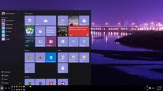 A brief overview on how to upgrade your windows to windows 10.