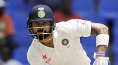 """We are back with the post lunch session. Pujara and Rahane will look to rebuild India's innings in this session. That is the end of the opening session. What a display of cricket we have seen here so far. After opting to bat first, Shikhar Dhawan dragged one on to Matt Henry cheaply in the … Continue reading """"India vs New Zealand , Kolkata Test, Day 1;India 57/3 At Lunch"""""""
