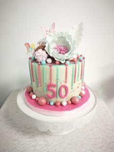 Tarta de cumpleaños en Palma de Mallorca Chocolate, Birthday Cake, Desserts, Food, Candy Table, Palms, Majorca, Tailgate Desserts, Schokolade