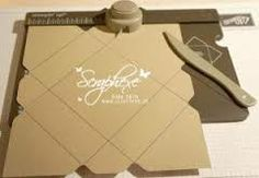 memory keepers envelope punch board tuto - Recherche Google