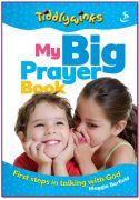 Scripture Union - Tiddlywinks: My Big Prayer Book