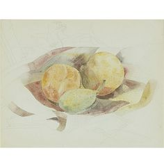 View Peaches and fig by Charles Demuth on artnet. Browse upcoming and past auction lots by Charles Demuth. Painting & Drawing, Watercolor Paintings, Watercolors, Charles Demuth, Still Life Drawing, Art Auction, Modern Art, Peaches, Fig