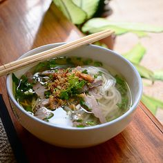 EVERY SINGLE DAMN DISH YOU NEED TO BE EATING INSTEAD OF PHO