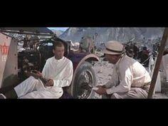 Lawrence of Arabia - Trailer [1962] [35th Oscar Best Picture] (+playlist)