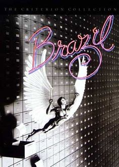 Brazil. Terry Gilliam (Need to see)