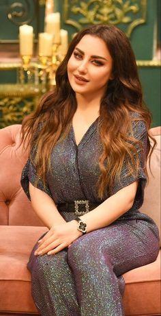Suhair al-Qaisi Iraqi news anchor Beautiful Arab Women, Beautiful Hijab, Beautiful Celebrities, Arabian Beauty Women, Indian Beauty, Iraqi Women, African Prom Dresses, Muslim Beauty, Arab Girls