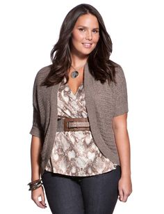 Business Casual Outfits For Plus Size Women Plus Size
