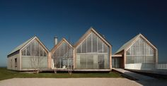 desire to inspire - desiretoinspire.net - 50 US Architects