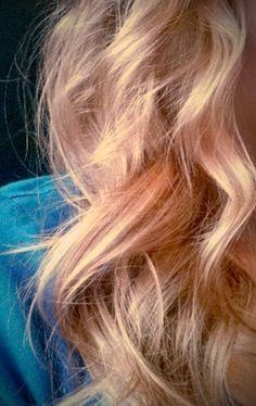 get beautiful curls overnight.