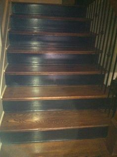 Stair Trends