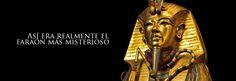 Según revela una autopsia virtual, el rey egipcio no se parecía en nada a su máscara funeraria. Padres que eran hermanos y una enfermedad hereditaria que lo llevó a la muerte. Fotos Una autopsia vi...