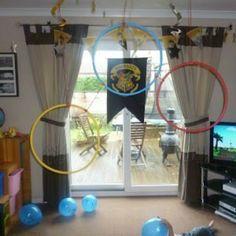 balloon quiddich