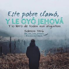 Y le oyó Jehová y lo libró de todas sus angustias.