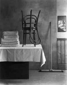 Christian Coigny has for the past 30 years developed a career in traditional black and white photography in parallel to his work in publicity and fashion.