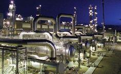 Plantas de Licuefacción de GNL y CO2