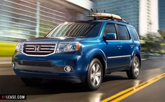 2015 Honda Pilot Lease Deal - $269/mo | http://www.nylease.com/listing/2015-honda-pilot-lease-deal/ The best 2015 Honda Pilot Lease Deal NY, NJ, CT, PA, MA. Lease a NEW vehicle by visiting us online or call toll free 1-800-956-8532. $0 down car lease deals.