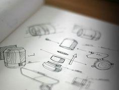 craftr_car air freshener  design