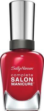 Complete Salon Manicure™ 7 Benefits of a Salon Manicure in 1 Bottle
