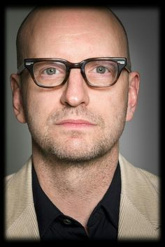 Steven Soderbergh 2 of 6 of the Maverick Six