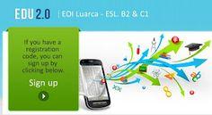 Clase de inglés online con Edu 2.0