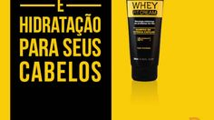 Whey Fit Cream Shampoo - Yenzah - Chic Mix