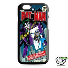 Vintage Batman iPhone 6 Case   iPhone 6S Case