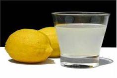 A citromlé hatása a szervezetre, amit eddig nem mondtak el neked