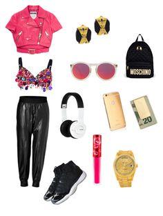 """Pink Ladies"" by janea254 on Polyvore"