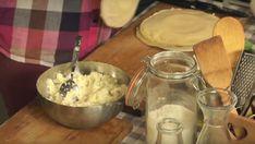 Naleśniki z ziemniaków stały się hitem internetu. Ty także się w nich zakochasz. - Smak Dnia Grilling, Grains, Rice, Internet, Meat, Chicken, Cooking, Food, Pierogi