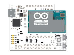 Arduino Industrial 101 Kartı ile Endistüriyel alana da El Atıyor