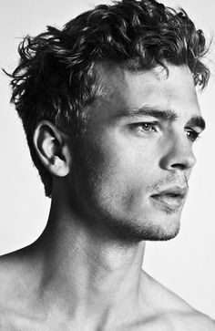 cool 37 Of The Best Curly Hairstyles For Men
