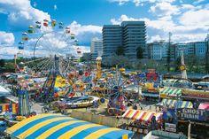 Brisbane Exhibition