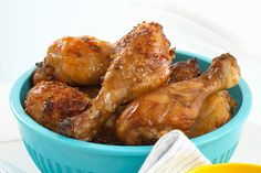 This chicken recipe gets its deliciously sweet flavour from orange juice concentrate.  When mixed with the dressing, it makes a sticky sauce that can't be beat.  This recipe is perfect for a quick weeknight dinner since most of the ingredients you probably already have on hand.  Your family will be licking their fingers in no time!