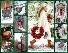 ' Magical Christmas '' by Reyhan Seran Dursun