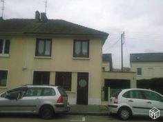 Maison Sotteville-lès-Rouen