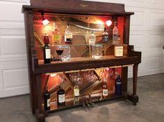 Piano Bar / Piano Bar Top