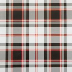 tartan wipe clean tablecloth