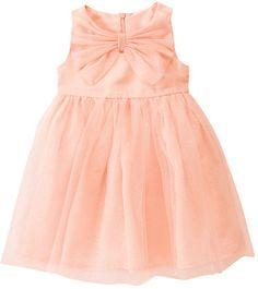 Sparkle Twirl Birthday Dress