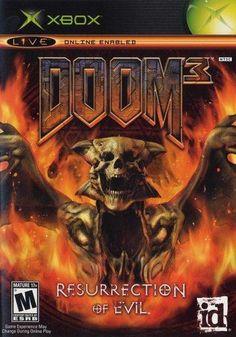 Doom 3 Resurrection of Evil