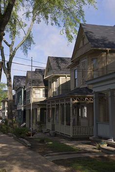 ✭ The Sweet Auburn Historic District - a historic neighborhood in Atlanta