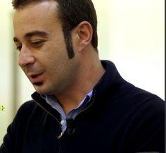 Antonio Policicchio è ricercatore dell'Università della Calabria e uno dei componenti del team internazionale del CERN di Ginevra che ha scoperto il Bosone di Higgs.