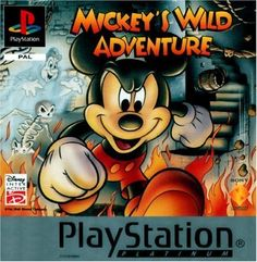 Mickey's Wild Adventure (PlayStation) by Disney Interactive, http://www.amazon.co.uk/dp/B00004UBX3/ref=cm_sw_r_pi_dp_97qvvb1RDK6HN