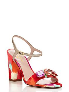 imorana heels