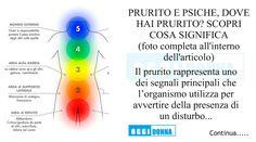 PRURITO E PSICHE, DOVE HAI PRURITO? SCOPRI COSA SIGNIFICA - Oggidonna.net