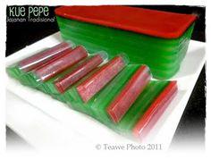 Kue Pepe -Jajanan Tradisional  http://rumahmesaeed.blogspot.com/